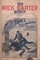 Trim's troublesome tiger, or, How his prisoner escaped the gallows