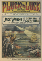 Jack Wright and his deep sea monitor, or, Searching for a ton of gold