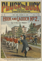 Hook and ladder no. 2