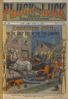 Edgewood no. 2, or, The only boy in the fire company