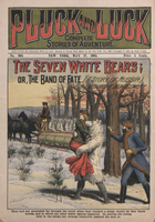 The seven white bears, or, The band of fate