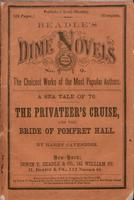 The privateer's cruise and the bride of Pomfret Hall