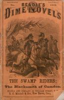 The swamp riders, or, The blacksmith of Camden