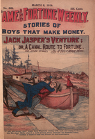 Jack Jasper's venture, or, A canal route to fortune