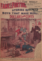 Dollars and cents, or, From cash boy to partner