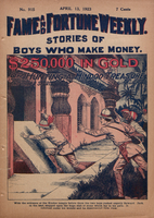 $250,000 in gold, or, Hunting a hindoo treasure