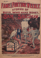 Sam the salesman, or, The boy with the silver tongue