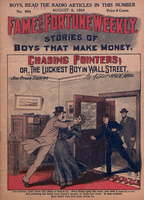 Chasing pointers, or, The luckiest boy in Wall Street