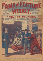 Phil the plunger, or, A nervy boy's game of chance