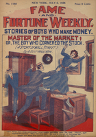Master of the market, or, The boy who cornered the stock