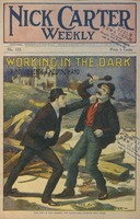 Working in the dark, or, A novice lends a helping hand