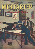 A syndicate of crooks, or, Nick Carter's great prison plot