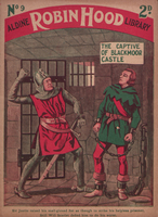 The captive of Blackmoor Castle