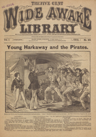 Young Harkaway and the pirates