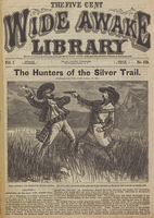 The hunters of the silver trail