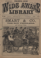 Smart & Co., the boy peddlers