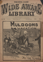 Muldoon's vacation