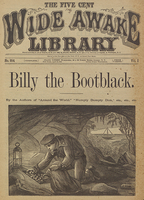 Billy, the bootblack, or, The trump card last