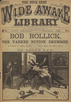 Bob Rollick, the Yankee notion drummer