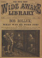 Bob Rollick, or, What was he born for?
