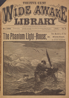 The phantom light-house, or, The mystery of the storm coast