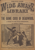 The game cock of Deadwood