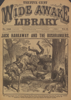 Jack Harkaway and the bushrangers