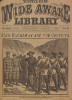 Jack Harkaway and the convicts