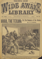 Hugo, the Texan, or, The demons of the Alamo