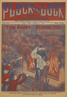 Tom Barry of Barrington, or, The hero of no. 4