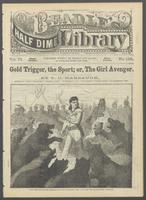 Gold Trigger, the sport, or, The girl avengers