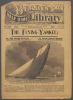 The flying Yankee, or, The ocean outcast