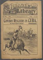 cowboy rescuers in Cuba, or, The patriot pilot