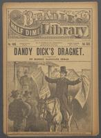 Dandy Dick's dragnet, or, Seining the invisible six