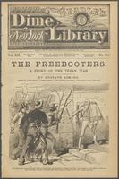 freebooters, a story of the Texan War