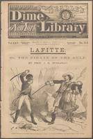 Lafitte, or, The pirate of the Gulf