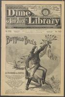 Buffalo Bill's grip, or, Oath-bound to Custer