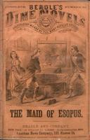 The maid of Esopus, or, The trials and triumphs of the Revolution