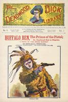 Buffalo Ben, the prince of the pistol, or, Deadwood Dick in disquise