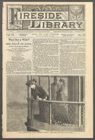 Was she a wife?, or, The proof of love: a New York Society story