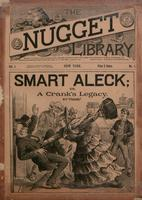 Smart Aleck, or, The fault of a crank's legacy