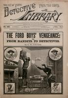 Ford boys' vengeance, or, From bandits to detectives