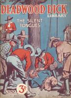 The silent tongues