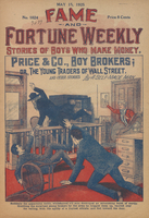 Price & Co., boy brokers, or, The young traders of Wall Street