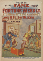 Long & Co., boy brokers, or, A lucky Wall Street firm