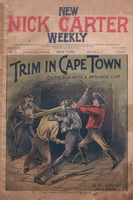 Trim in Cape Town, or, The man with a strange limp