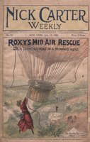 Roxy's mid air rescue, or, A diamond mine in a mummy's head