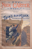 Trim's run of luck, or, A case concluded ahead of time