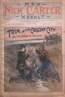 Trim in the crescent city, or, The break in the levee