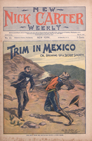 Trim in Mexico, or, Breaking up a secret society